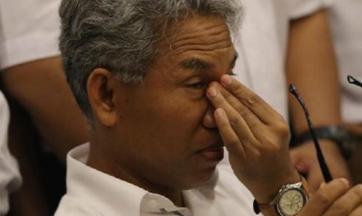 Buni Yani tak ditahan Setelah Vonis Penjara Satu Tahun Enam Bulan dari Pengadilan Negeri