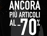 Logo Saldissimi OVS : ancora più articoli con il -70% di sconto + 20€ in buono sconto