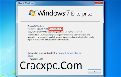 generate a product key for windows 7