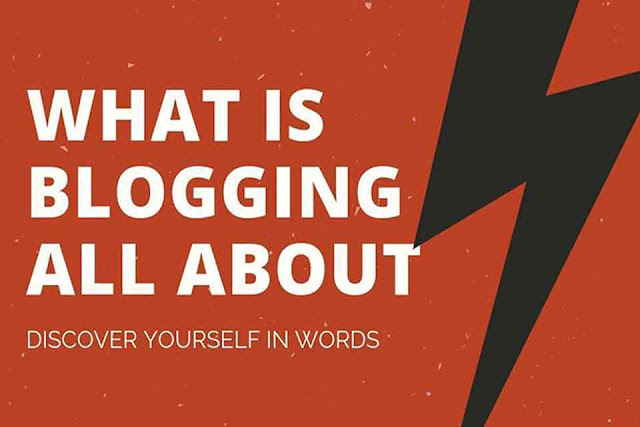 What is Blogging | NiaziStuff | NiaziGraphics | By Khan Niazi