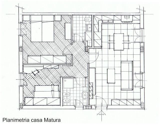 90 disegnare planimetria casa progettare la casa online for Lochner arredamenti