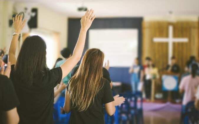 Congregación iglesia cristiana