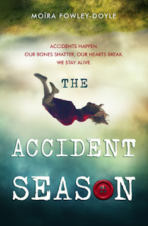 Accident Season by Moira Fowley-Doyle