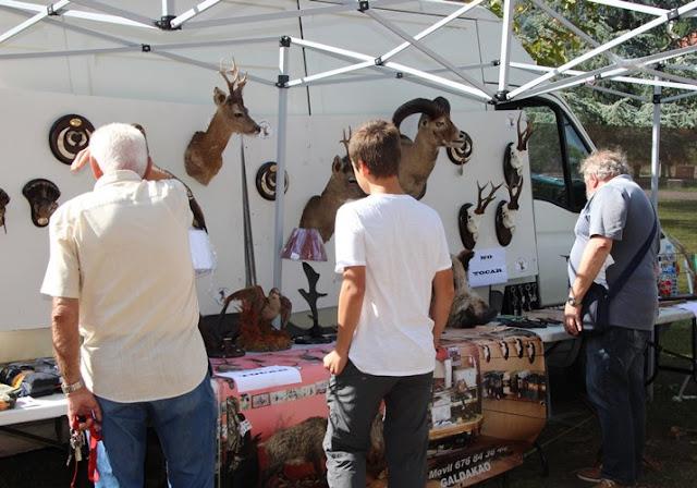 X Feria de Caza, Pesca y Medio Ambiente de Muskiz