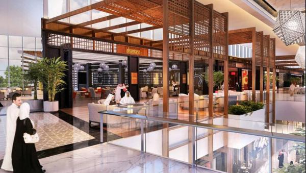 الرياض بارك متعة المرح والتسوق داخل العاصمة الرياض بارك مطاعم