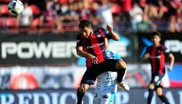 belgrano de cordoba derrota ante san lorenzo - fecha 9 transicion 2016