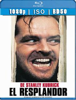 El Resplandor (1980) BD50 [1080p] Latino [Google Drive] Panchirulo