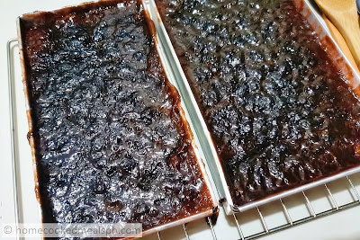 dessert recipes, recipe, bibingkang kanin, dessert,