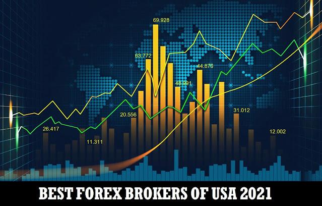 Best US Forex broker list