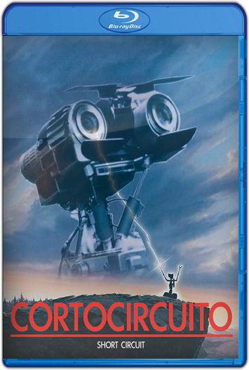 Cortocircuito (1986) HD 720p Latino