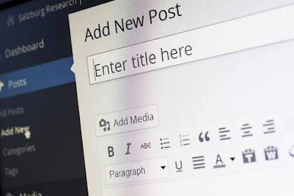 Cara Buat Website Gratis Selamanya dengan Mudah Untuk Bisnis