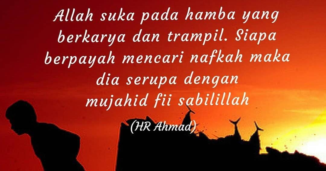 Gambar Kata Kata Mutiara islam Motivasi Singkat Kehidupan ...