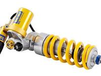 Fungsi Tabung Sokbreker Motor, Dari Oli Sampai Nitrogen