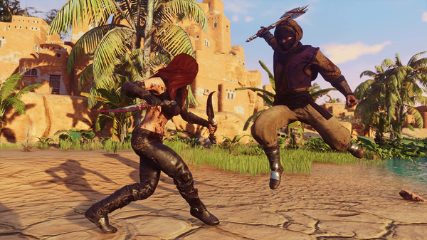 Conan Exiles - Full PC Game Torrent Download
