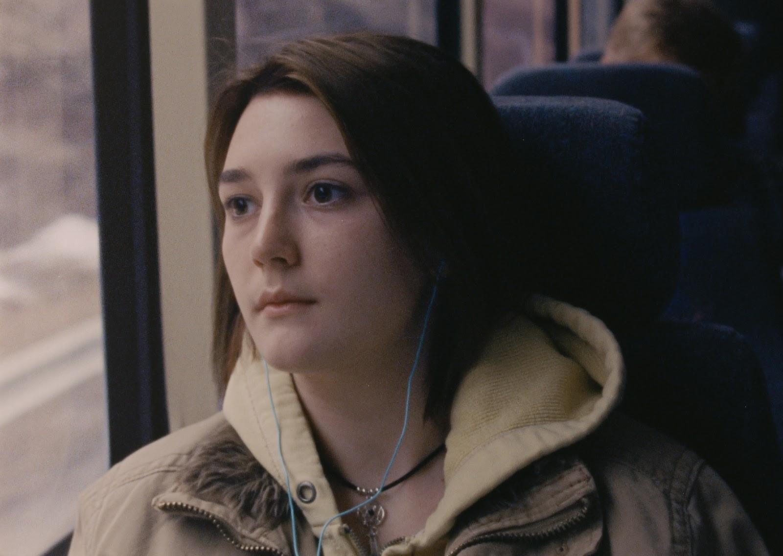 Resultado de imagen para Never, Rarely, Sometimes, Always (Eliza Hittman)