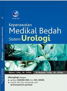 Keperawatan Medikal Bedah Sistem Urologi
