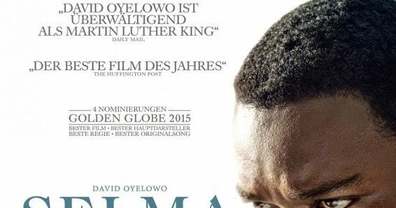 """Eu Tenho Um Sonho De Que Um Dia Meus Quatro Filhos Vivam: Dicas De Filmes Pela Scheila: Filme: """"Selma"""