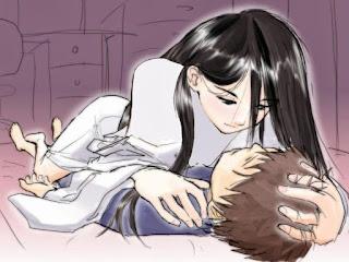 Cara Mengatasi Gangguan Jin Saat Tidur