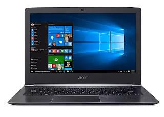 6) Acer Aspire S 13 -