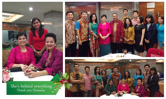 Perayaan Natal 2015 bersama Kementerian Pariwisata (photo by. Blogger)