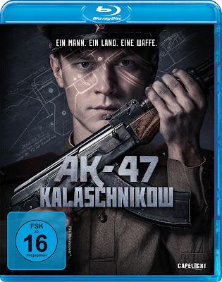 Filme Ak-47: A Arma Que Mudou o Mundo Dual Áudio 2021 – BluRay 1080p - Download