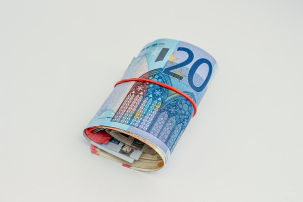 money-loving