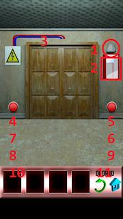 Kunci Jawaban 100 Doors Level 1 Sampai 10
