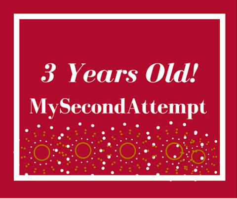 Reflection} 3 Years of Blogging