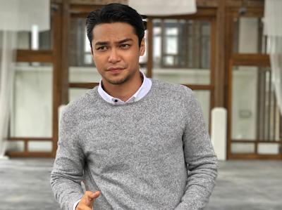 Biodata Syafiq Kyle Pelakon Drama Dekatkan Jarak Kita