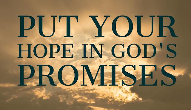 Renungan Harian: Senin, 13 Januari 2020 - Allah yang Tidak Berubah
