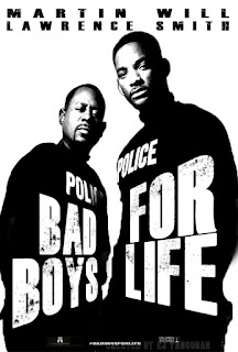 Bad Boys For Life - Poster & Trailer