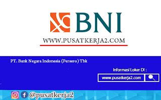 Lowongan Kerja BUMN PT Bank Negara Indonesia (Persero) Tahun 2020