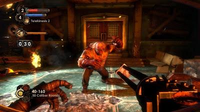 BioShock 2 (PC) 2010