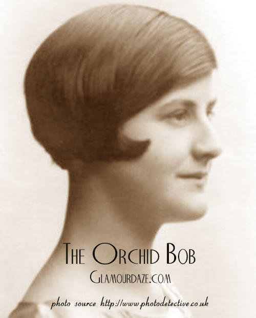 1920's flapper hairstyles revolution