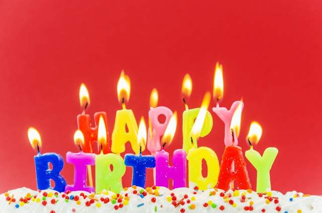 Happy birthday images for him free download