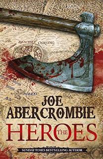 los héroes abercrombie