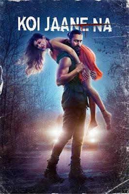 Koi Jaane Na 2021 Hindi 720p HDRip ESubs Download