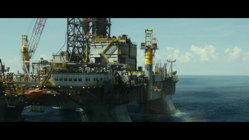 Deepwater Horizon/Horizonte Profundo