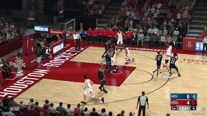 Nba 2k18 torrent download for pc | nba 2k18 game torrent download