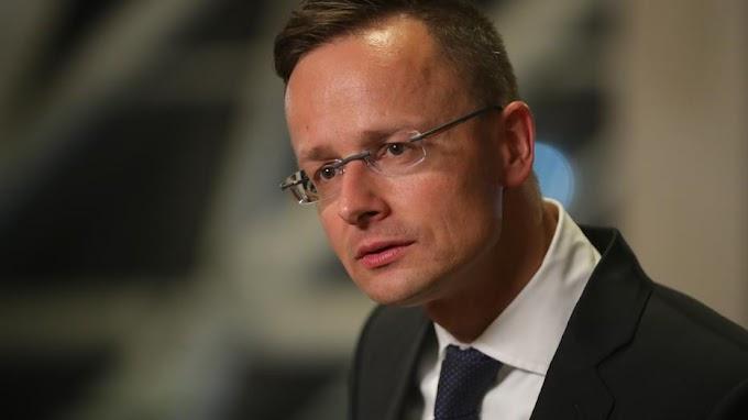 Szijjártó a román televíziónak: Európában hazudnak a magyar sajtószabadságról