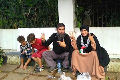 Begini Asal Usul Keluarga Palestina Pendukung Prabowo yang 'Tinggal' di Kertanegara