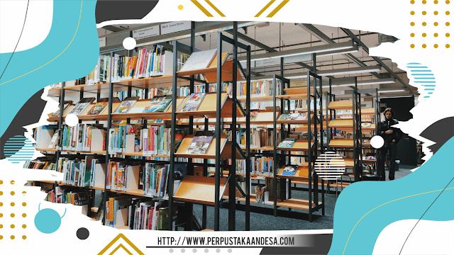 Profil Perpustakaan Desa Murtigading, Desa Murtigading, Bantul Yogyakarta