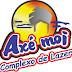 Axé Moi anuncia retorno das atividades