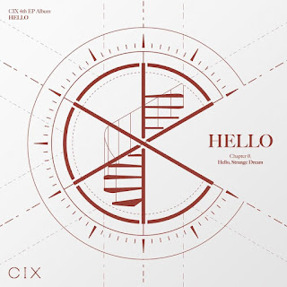 CIX (씨아이엑스) 'HELLO' Chapter 0. Hello, Strange Dream