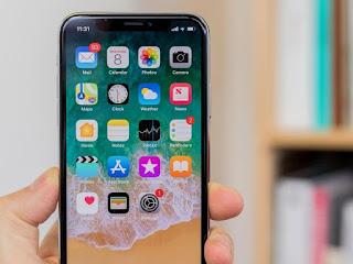 daftar iphone terbaru