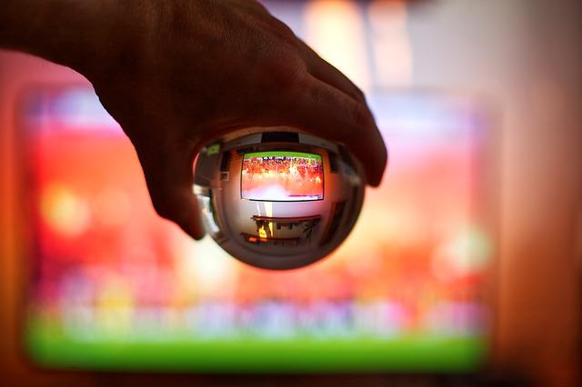 10 أفضل تطبيقات لمشاهدة مباريات كرة القدم و الرياضة عامة
