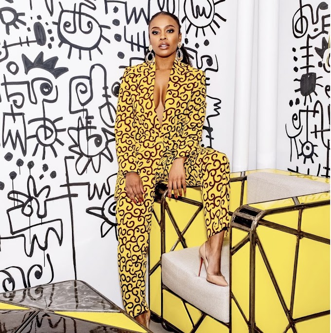 It's Impossible To Look At These Photos And Not Want To Wear Ankara