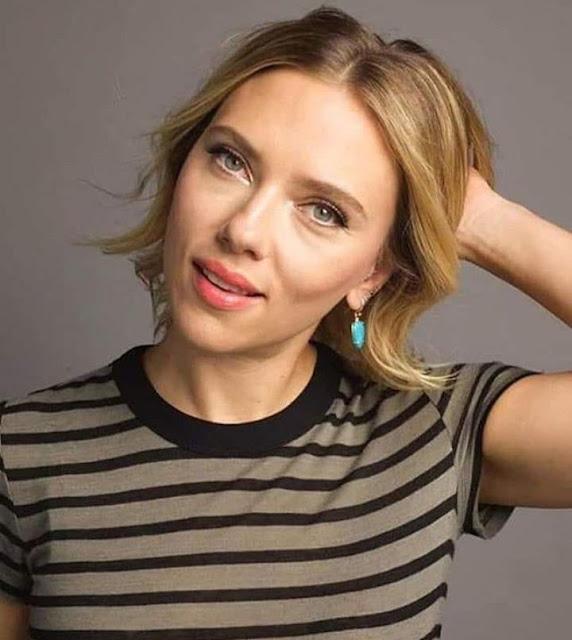 Scarlett Johansson photos