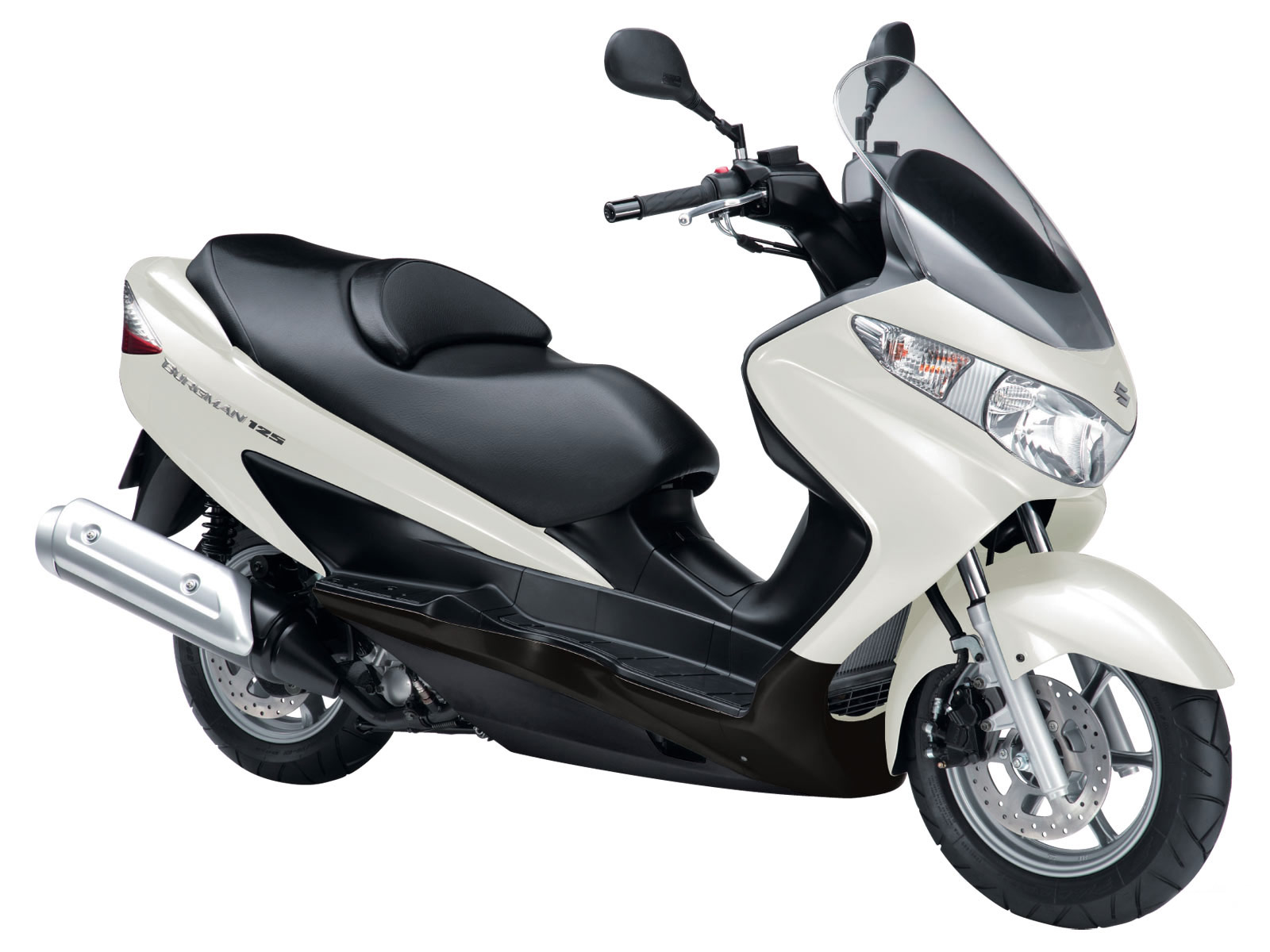 2010 suzuki an burgman 125 scooter pictures specifications. Black Bedroom Furniture Sets. Home Design Ideas