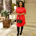 Daniella Okeke steps out in style